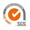 acreditaciones ISO 5001 SGS