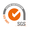 acreditaciones ISO 9001 SGS