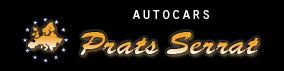 Logo Autocars Prats Serrat